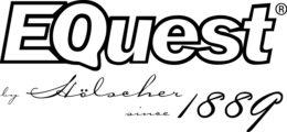 Equest schwarz Logo